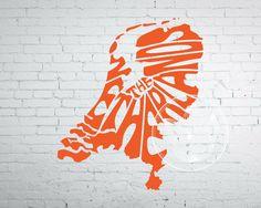 Digital the Netherlands Word Art, The Netherlands jpg, png, eps, svg, dxf, The Netherlands logo design, The Netherlands word in map shape #supplies #orange #kidscrafts #thenetherlandsjpg #thenetherlandspng #thenetherlandseps #thenetherlandssvg #thenetherlandspdf #wordsinshape http://etsy.me/2zMx7lw