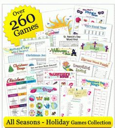Party games aren't just for kids, Adult party games and games for older kids are a blast, and they don't need to be complicated or involve expensive...