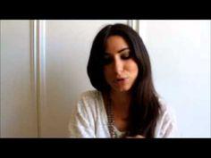Gloria Bombarda (La Borsa di Mary Poppins) recensisce in un video il nostro negozio e dei gioielli che ha acquistato presso 21Diamonds!