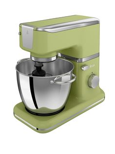 Swan SP21010GN Retro Stand Mixer - Green, http://www.very.co.uk/swan-sp21010gn-retro-stand-mixer-green/1393813912.prd