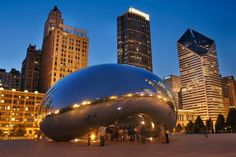 Considering a trip to the Windy City? Check out these Chicago tourist hot spots.