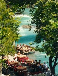 Dimcay alanya Alanya Turkey, Adventure Awaits, Antalya, Places Ive Been, Countries, Paradise, River, Spaces, Vacation
