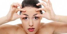 Get rid of skin wrinkles by using natural Botox Home Remedies For Wrinkles, Skin Care Home Remedies, Face Wrinkles, Prevent Wrinkles, Forehead Lift, Anti Aging Skin Care, Natural Skin Care, Natural Beauty, Skin Whitening