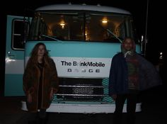 SXSW is over and the BRINKmobile is back in Tucson.