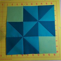 Block number 17 #project48quilt