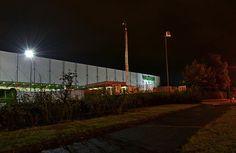 Waitrose Ambient Warehouse - Bracknell