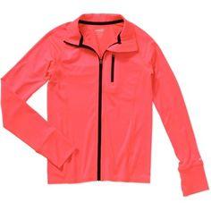 AVIA Girls' Focus Jacket