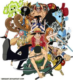 10 Things You Should Know About Straw Hat Pirates Otaku, One Piece Équipage, Walpaper One Piece, Big Mom Pirates, One Piece Tattoos, One Piece Wallpaper Iphone, Es Der Clown, One Peace, Manga Anime One Piece