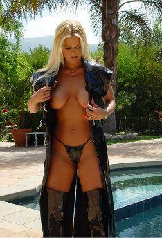 Brooke Hunter Lesbian 106