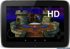 FPse for android v0.11.187Requirements: 2.1+ | Lucky Patcher | Google Play ModdedOverview: FPse for Android is the Best, the fastest and most compatible PSone emulator for handheld devices.(also known as PSX or Playstation 1) More than 200.000 daily...