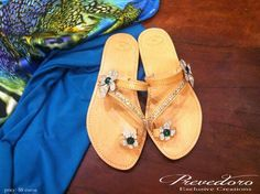 Exclusive Handmade Sandals brought to you by Prevedoro Exclusive! You can find us on our facebook group: Prevedoro Exclusive.