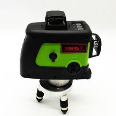 Professional Xeast Laser Level 360 12 Line Green 3d Laser Level Self Leveling Cross Line 3d Laser Level Green Beam Laser Levels Beams Laser