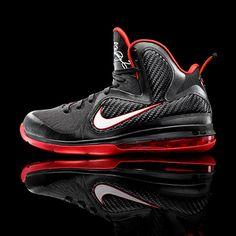 timeless design f0a2f 36d09 Nike LeBron 9 Lebron 9, Lebron James, Nike Bags, Nike Headbands, Nike