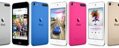 Apple launches new iPod touch with 64-bit A8 CPU, 8MP camera, M8 motion coprocessor & 128GB capacity