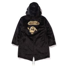"e5196fe98a3e1 BAPE's new high-end collection ""A BATHING APE BLACK"" has arrived. The"