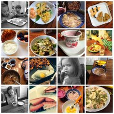 365 Days of Breakfast: Month 2 recap. What are you eating?