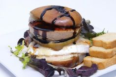 El Soho Terrace, hamburguesas para todos en Valencia | DolceCity.com