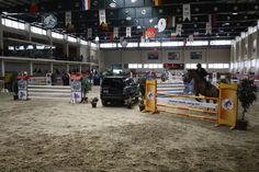 Land Rover Engel Atlama Yarışmaları 1. Ayak  Land Rover İASK Engel Atlama Yarışmaları 21-22 Şubat tarihleri arasında İstanbul Atlıspor Kulübü'nde gerçekleşti.