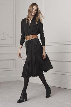 Ralph Lauren: pre-fall 2016 é clean e fácil de vestir - Vogue | Desfiles