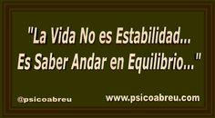 Frases para Pensar de PsicoAbreu #psicologosmalaga #PsicoAbreu #psicologia #autoayuda www.psicoabreu.com