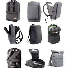 Check this out: 9 Minimalist Modern Laptop Backpacks. https://re.dwnld.me/23jG7-9-minimalist-modern-laptop-backpacks