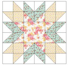 Fort Worth Fabric Studio: Starburst {Mini Quilt Mania} Little cookie crumb catcher thing? Big Block Quilts, Star Quilt Blocks, Star Quilts, Mini Quilts, Half Square Triangle Quilts, Square Quilt, Starburst Minis, Patchwork Quilt, Scrappy Quilts