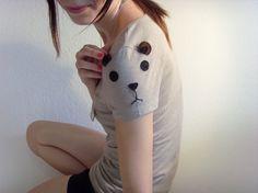 Bear sleeve