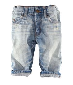 hm baby boy jeans