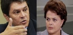 Roberto Jefferson também criticou Eduardo Cunha, mas disse que impeachment é legítimo.