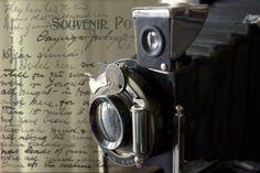 Kodak No 3-A Folding Pocket