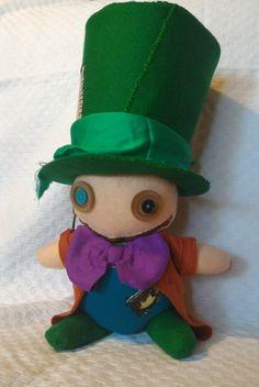 Il cappellaio matto #capellaio #matto #puppetz #alicenelpaesedellemeraviglie #aliceinwonderland #richieste #capello #cilindro #sorrisocerniera