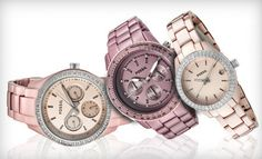 Fossil Stella Watches for Women