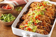 Keep this recipe for Easy BBQ Chicken Enchiladas in mind for those busy weeknights when you only have about 20 minutes to prepare something delicious. Easy Bbq Chicken, Cooking Chicken To Shred, How To Cook Chicken, Taco Chicken, Cooked Chicken, Mexican Chicken, Turkey Recipes, Mexican Food Recipes, Chicken Recipes