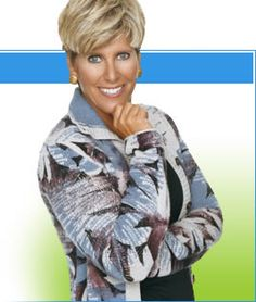 Suze Orman has great ideas for financial freedom / peace