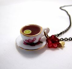 teacuo necklace