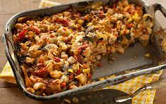King Ranch Casserole - Whole Foods