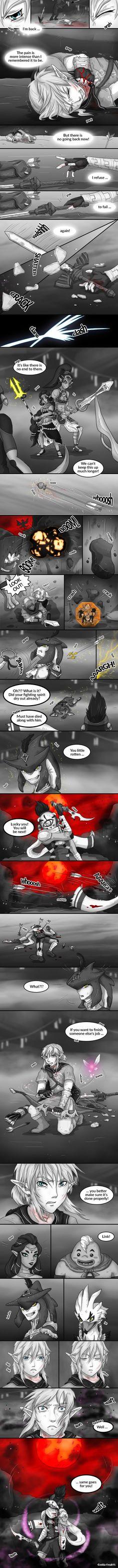 Zelda: Heart of a Champion - 7 by zelda-Freak91