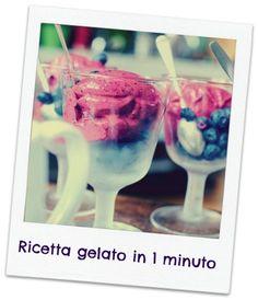 Share Tweet + 1 Mail Semplice e sano: ecco il gelato ideale fatto in casa. In 1 minuto. Dopo il gelato sano e bio ...
