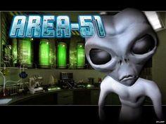 AREA 51 UFOS: The Secret More Evil Saved