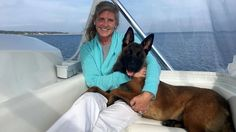 """Dog Swims Over 6 Miles to Reunite With Family After Falling Off Boat in Lake Michigan DOG SWIMS OVER 6 MILES TO REUNITE WITH FAMILY AFTER FALLING OFF BOAT SAVE A DOG..SAVE A VETERAN. BUY A PACK-BUDDY T-SHIRT OR HAT AND """"SAVE A DOG AND SAVE A VETERAN"""".  PACK BUDDY RAISES FUNDS FOR TRAINING RESCUE/SHELTER DOGS TO SERVE AS SERVICE DOGS FOR CIVILIANS AND, FREE, FOR U.S. VETERANS. www.Pack-buddy.com (Veteran Support) 1-760-321-1683"""