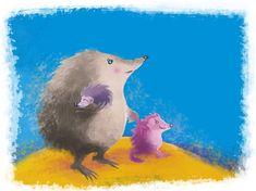 """Siilin satumetsä on iloisesti kuvitettu lasten runokirja, jossa siili jakaa ajatuksiaan elämän kulusta. Riikka Kostiander virittää runoihin metsäisen tunnelman: """"Ilmassa on syksyn tuntu, ruohikolla kastehuntu, varvuissa punaiset puolukat; vieressä mehevät juolukat. Ja ihan vaan siksi, maalataan mustikatkin sinisiksi"""". Vappu Ormion värikylläisissä kuvissa on raikkautta ja elämäniloa. Ikäsuositus: 4+"""