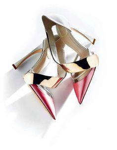 Emmy DE * Christian Dior