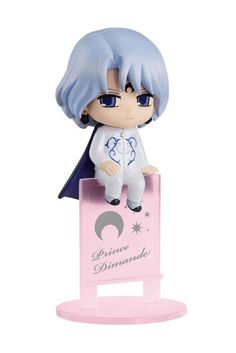 """sailor moon"" ""sailor moon figures"" ""sailor moon toys"" ""sailor moon merchandise"" ""princess serenity"" ""prince endymion"" ""human luna"" ""small lady"" ""prince demande"" ""black lady"" ochatomo figures anime japan shop megahouse"