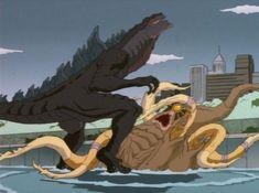 A Thief's End, Godzilla 2, Out To Sea, Sea Monsters, Monster Art, Sword Art Online, Medusa, Concept Art, Creatures