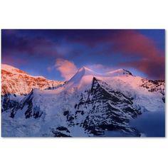 Trademark Fine Art Sunset Celebration Canvas Art by Philippe Sainte-Laudy, Size: 16 x 24, Multicolor