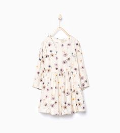PURCHASED - Dandelion dress from Zara