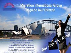 Migration Agents in Sydney Perth, Brisbane, Sydney, Great Barrier Reef, Work And Travel Australien, Australia Migration, Germany, Parenting, Explore