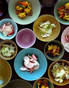 Food | Gourmet | -Asian Thanksgiving. | Marcus Nilsson