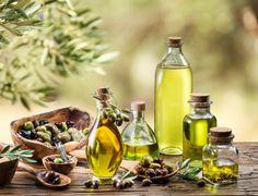Как выбрать самое лучшее оливковое масло 0