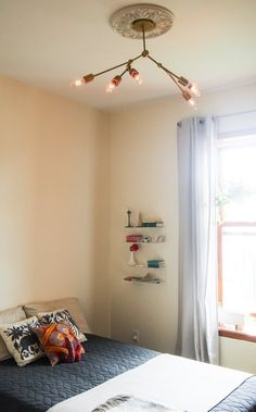 Tiffany's Light & Airy Home — Small Cool | Apartment Therapy